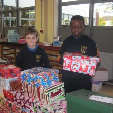 Christmas Box Appeal
